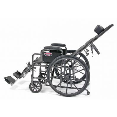 Reclining Manual Wheelchair