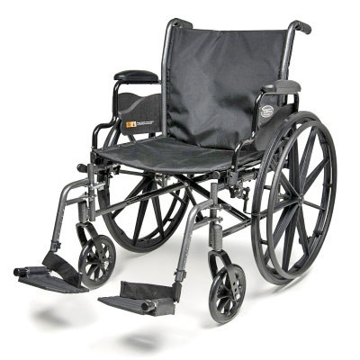 Lightweight Manual Wheelchair