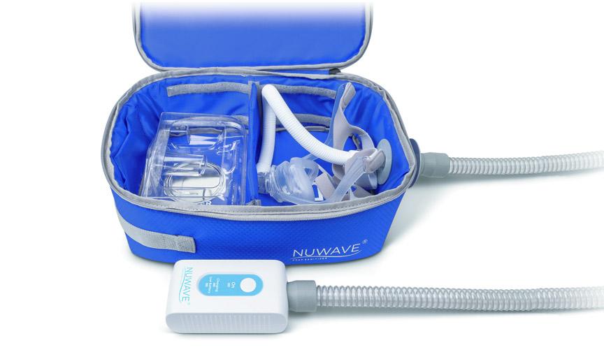 Nuwave Plus CPAP Sanitizer